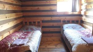 Guesthouse Javakhe, Pensionen  Omalo - big - 32