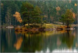 Ösjönäs, Holiday parks  Tived - big - 45
