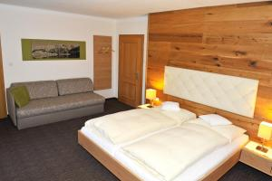 Haus Edelweiss, Apartments  Schladming - big - 17