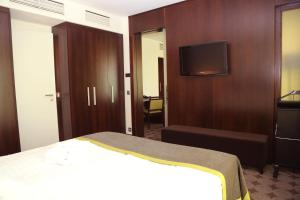Hotel Ambassador Kaluga, Hotels  Kaluga - big - 18