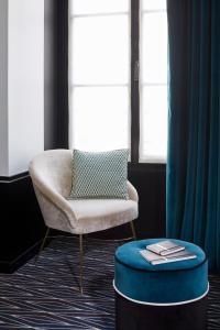 Suite with hammam