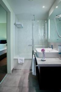 Hotel Ambassador Kaluga, Hotels  Kaluga - big - 67