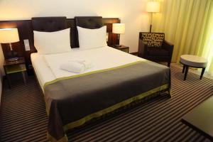 Hotel Ambassador Kaluga, Hotels  Kaluga - big - 4