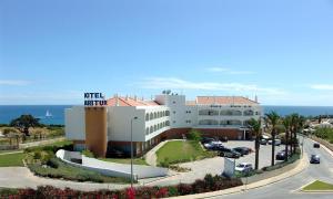 Hotel Maritur, Albufeira