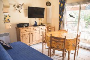 Holidayland, Villaggi turistici  Narbonne-Plage - big - 4