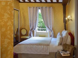Hôtel d'Argouges, Szállodák  Bayeux - big - 15