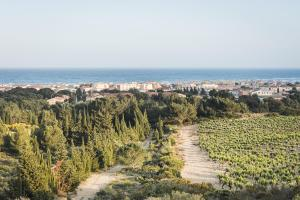 Holidayland, Villaggi turistici  Narbonne-Plage - big - 29