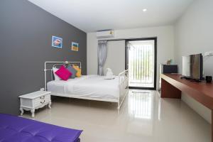Apartment Khunpa, Apartmány  Lamai - big - 65