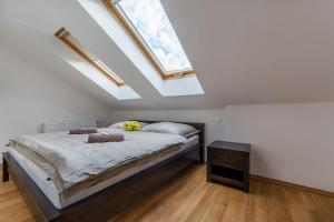 Superior Angel Apartment, Apartmanok  Prága - big - 15