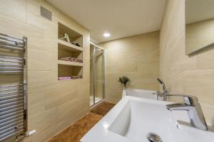 Superior Angel Apartment, Apartmanok  Prága - big - 14