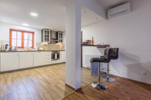 Superior Angel Apartment, Apartmanok  Prága - big - 9