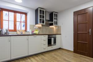 Superior Angel Apartment, Ferienwohnungen  Prag - big - 7
