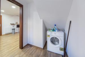 Superior Angel Apartment, Apartmanok  Prága - big - 6