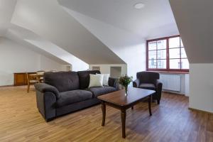 Superior Angel Apartment, Apartmanok  Prága - big - 4
