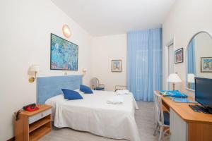 Hotel Majestic, Hotels  Gabicce Mare - big - 42