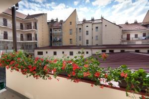 Superior Angel Apartment, Apartmanok  Prága - big - 16