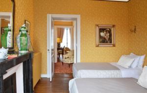 Hôtel d'Argouges, Szállodák  Bayeux - big - 19