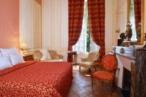 Hôtel d'Argouges, Szállodák  Bayeux - big - 11