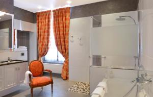 Hôtel d'Argouges, Szállodák  Bayeux - big - 22