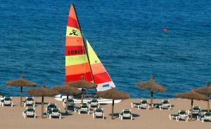 La Costa Hotel Golf & Beach Resort, Hotels  Pals - big - 3