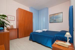 Hotel Majestic, Hotels  Gabicce Mare - big - 22