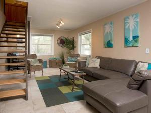 Cassina Lane 7 Holiday home, Prázdninové domy  Hilton Head Island - big - 14