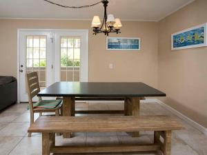 Cassina Lane 7 Holiday home, Prázdninové domy  Hilton Head Island - big - 12