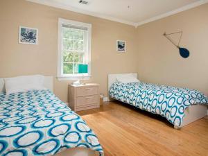 Cassina Lane 7 Holiday home, Prázdninové domy  Hilton Head Island - big - 2