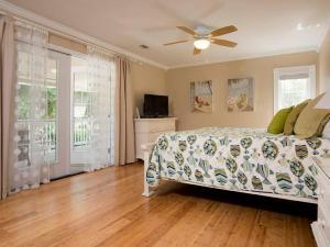Cassina Lane 7 Holiday home, Prázdninové domy  Hilton Head Island - big - 22