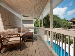 Cassina Lane 7 Holiday home, Prázdninové domy  Hilton Head Island - big - 19