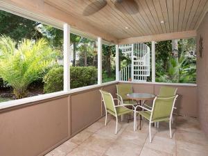 Cassina Lane 7 Holiday home, Prázdninové domy  Hilton Head Island - big - 7