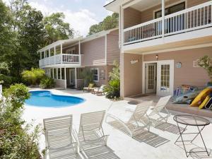 Cassina Lane 7 Holiday home, Prázdninové domy  Hilton Head Island - big - 6