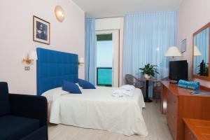 Hotel Majestic, Hotels  Gabicce Mare - big - 4