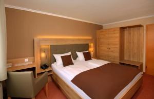 Hotel Löffler, Hotely  Winterberg - big - 26