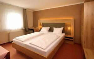 Hotel Löffler, Hotely  Winterberg - big - 27