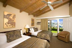 Best Western PLUS Island Palms Hotel & Marina, Szállodák  San Diego - big - 27