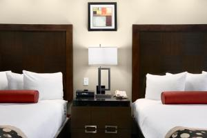 Best Western Premier Crown Chase Inn & Suites, Отели  Denton - big - 25