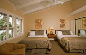 Best Western PLUS Island Palms Hotel & Marina, Szállodák  San Diego - big - 26