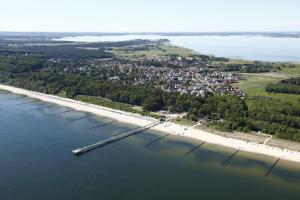 Best Western Hotel Hanse Kogge, Hotely  Ostseebad Koserow - big - 29