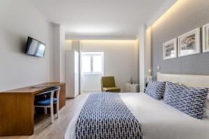 KateKero, Отели типа «постель и завтрак»  Пениши - big - 5