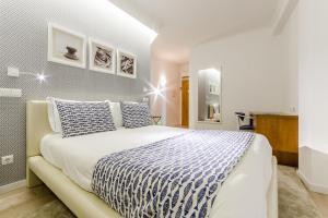 KateKero, Отели типа «постель и завтрак»  Пениши - big - 9