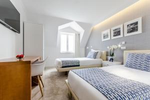 KateKero, Отели типа «постель и завтрак»  Пениши - big - 12