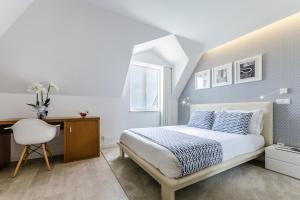 KateKero, Отели типа «постель и завтрак»  Пениши - big - 13
