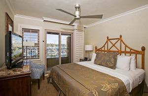 Best Western PLUS Island Palms Hotel & Marina, Szállodák  San Diego - big - 32