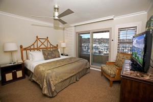 Best Western PLUS Island Palms Hotel & Marina, Szállodák  San Diego - big - 33