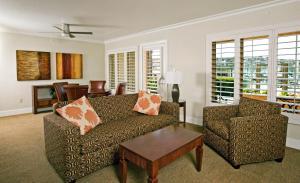 Best Western PLUS Island Palms Hotel & Marina, Szállodák  San Diego - big - 35