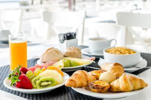 KateKero, Отели типа «постель и завтрак»  Пениши - big - 27