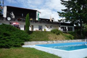 Guest House Vltavín