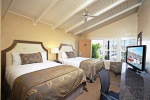 Best Western PLUS Island Palms Hotel & Marina, Szállodák  San Diego - big - 24
