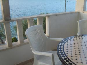 Apartments Villa Iva Alla, Appartamenti  Trogir - big - 33